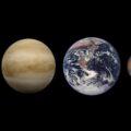 Средняя температура на других планетах Солнечной системы