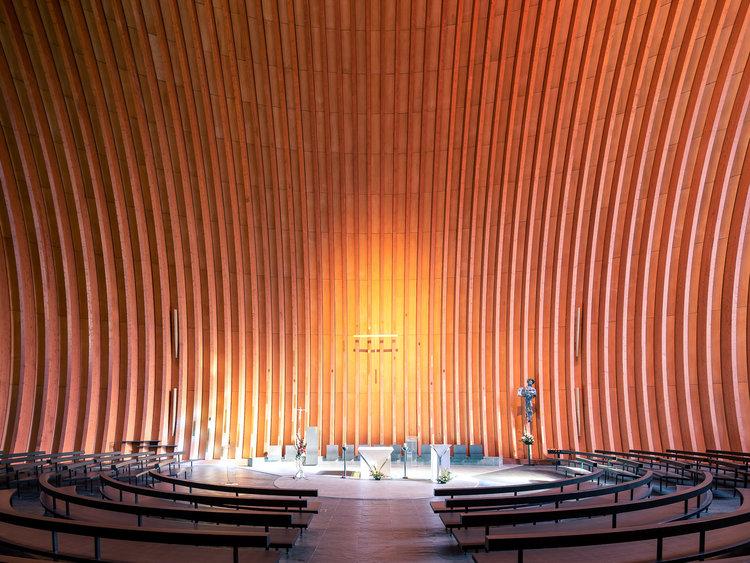 Кретейский собор в Кретее, Франция