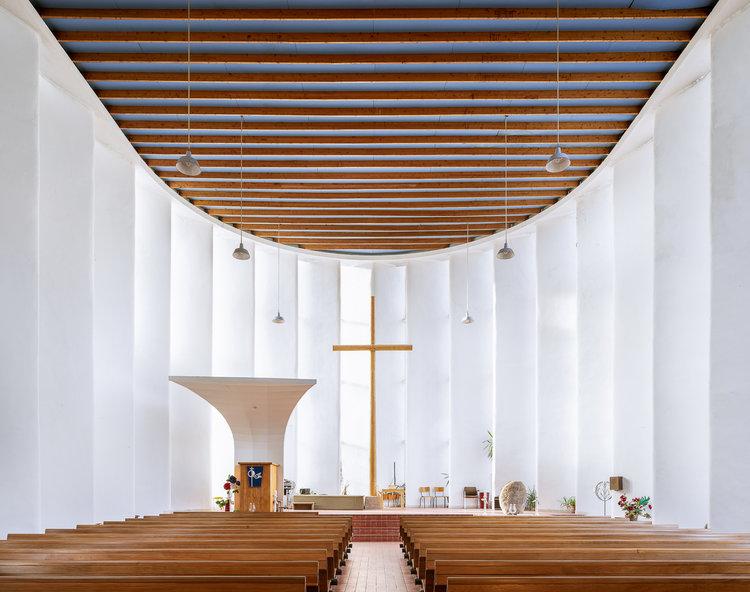 Воскресенская церковь в Амстердаме