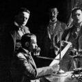 Телефонная газета и театрофон - успешные предшественники радио