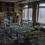 Чернобыль: фотографии Припяти спустя 33 года после страшной катастрофы