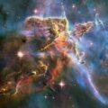 В NASA открыли доступ во всю библиотеку изображений, где собраны потрясающие снимки космоса