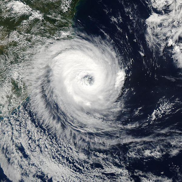 Ураган «Катарина» (2004 год)