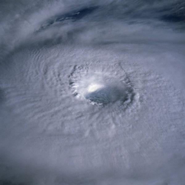 Циклон «Трейси» ( 1974) - самый разрушительный циклон в Австралии