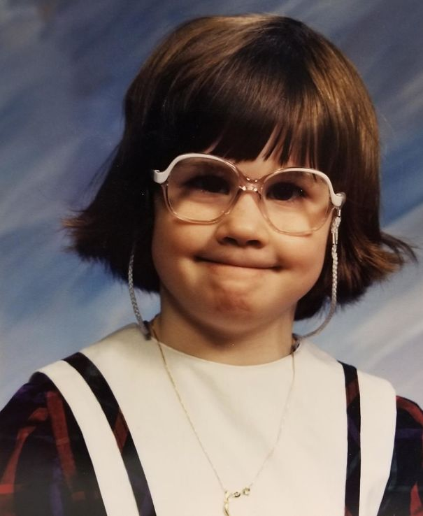 «Когда мне было 7, я была начинающей монахиней или библиотекарем»