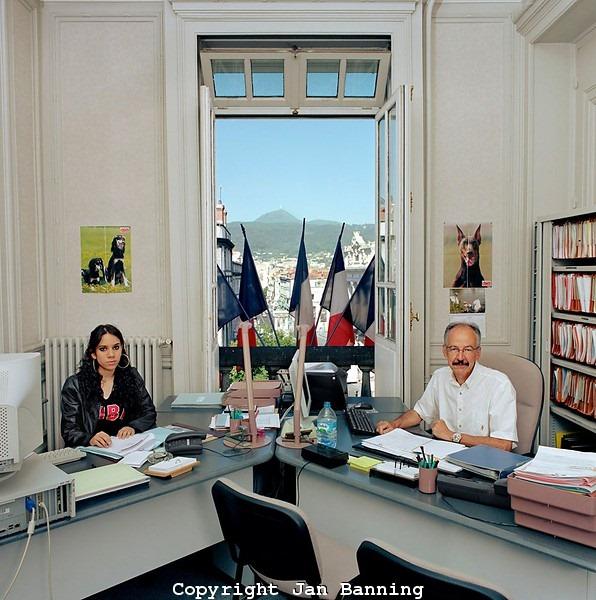 Комиссия по продвижению равных возможностей, Франция