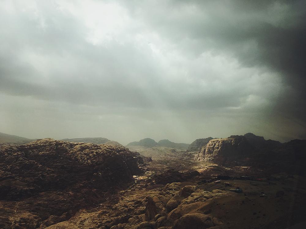 1-е место в категории «Пейзаж». Фотограф Hsueh Isan