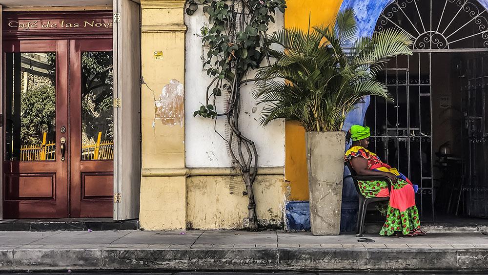 3-е место в категории «Путешествие». Фотограф Alfonso Ordosgoitia