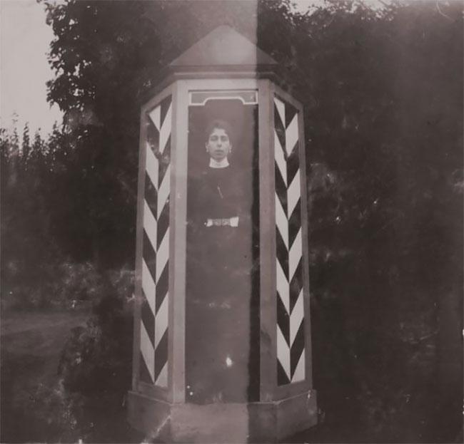 Дурачиться как простые люди: редкие фотографии Николая II и его друзей