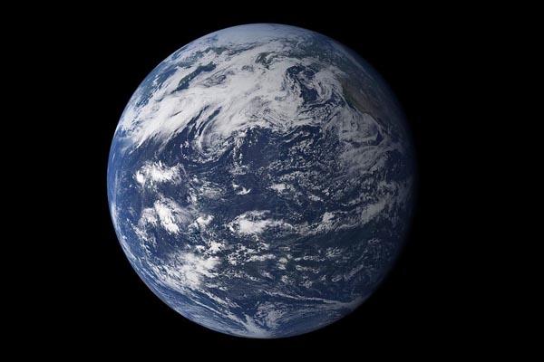 20 фактов о Тихом океане — самом большом океане планеты