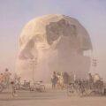 Фотографии с самого безумного фестиваля года - Burning Man 2019