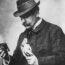 Юлиус Нойброннер: аптекарь, который придумал голубиную фотосъёмку