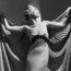 Русские красавицы 1930-х годов, ставшие знаменитыми манекенщицами