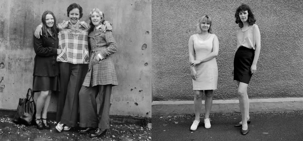 1974 и 1995 года