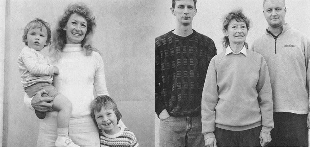 1974 и 1999 года