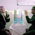 Фотографическое путешествие в странный мир советских санаториев