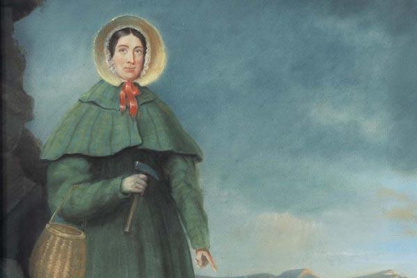 История Мэри Эннинг — женщины, чьи находки перевернули представления о животном мире