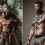 Национальные костюмы горячих мужчин со всего мира в мужском конкурсе красоты