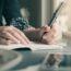 Что влияет на почерк человека и отвечает ли за него наша генетика?