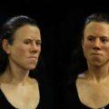 Скульптор воссоздаёт портреты людей, которые жили тысячи лет назад