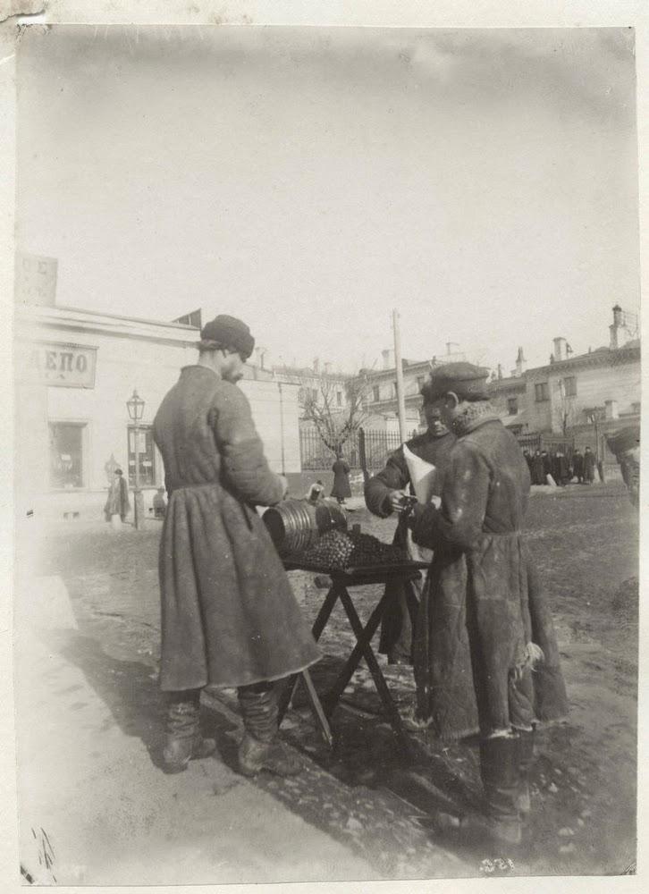 Облик России в редких фотографиях 1880-х годов