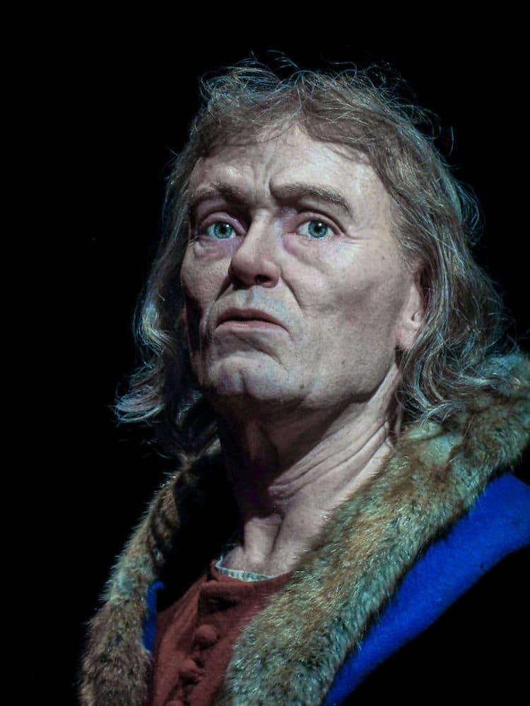 Правитель Швеции середины 13-го века Ярль Биргер