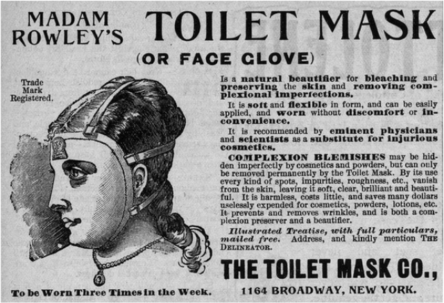 8 причудливых изобретений Викторианской эпохи