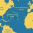 Саргассово море — единственное в мире море, не имеющее берегов