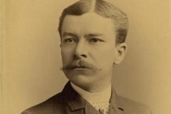 Эдвард Хибберд Джонсон — человек, который придумал электрические гирлянды