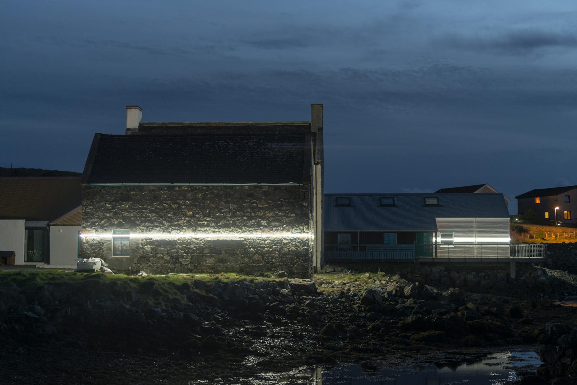 Художники показали, насколько повысится уровень моря в результате глобального потепления