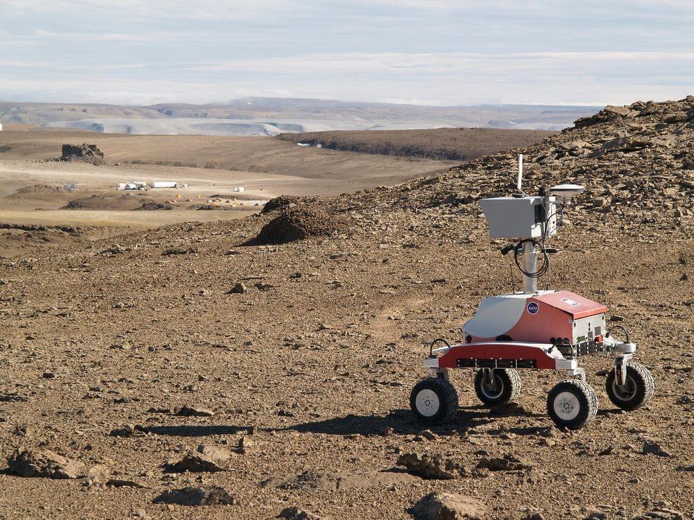 Остров Девон: Марс на Земле или крупнейший необитаемый остров на планете