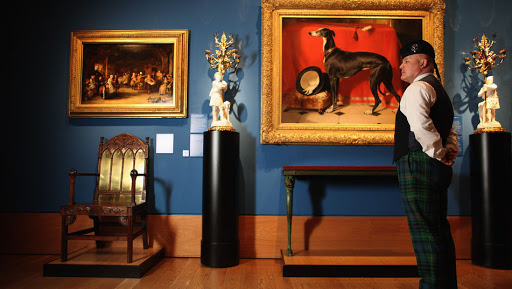 150 000 произведений искусства