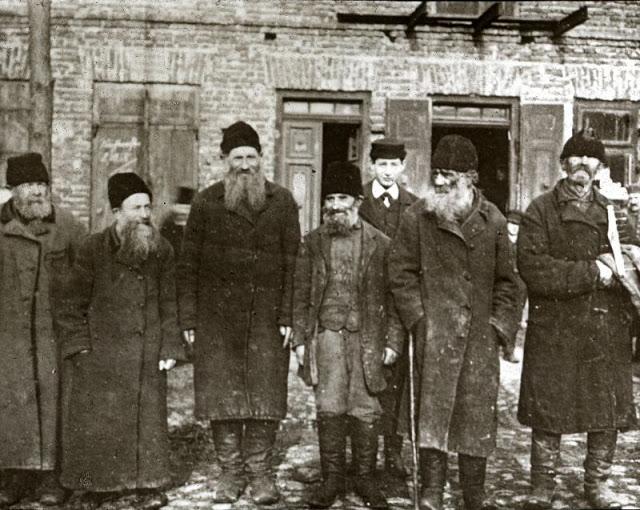 Фотография повседневной жизни в Российской империи
