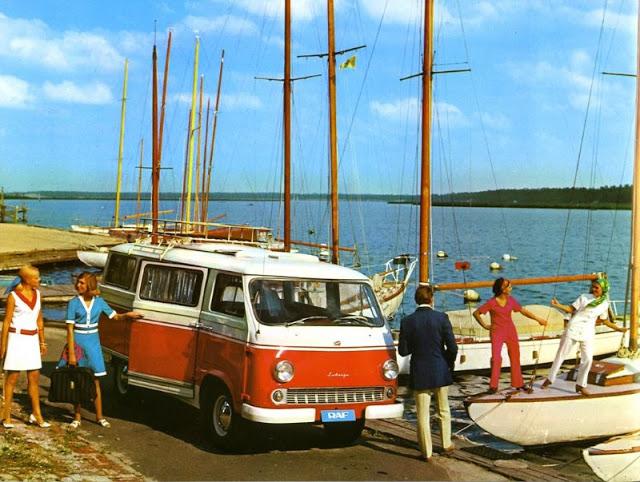 1968 г. РАФ 977ДМ «Латвия»
