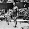Отец сёрфинга: фотографии молодого Дьюка Каханамоку