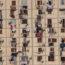 Обилие спутниковых антенн в городах Северной Африки в снимках Мануэля Диестро