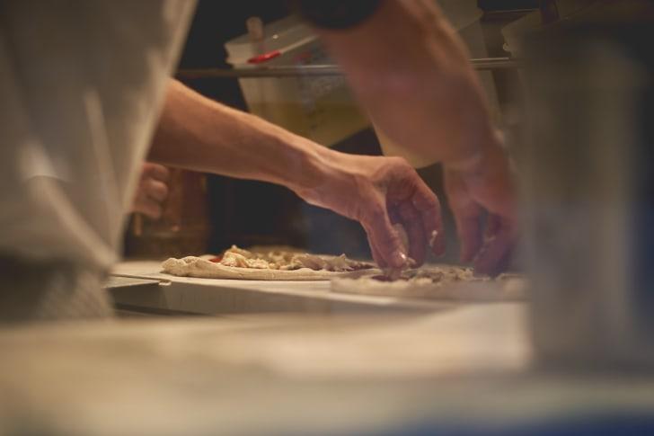 20 аппетитных фактов о пицце