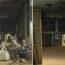 Как бы выглядели классические картины без человеческих фигур
