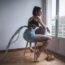 Роботы по соседству: вероятное будущее в работах французского фотографа