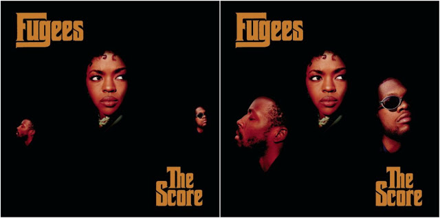Fugees – The Score (1996)