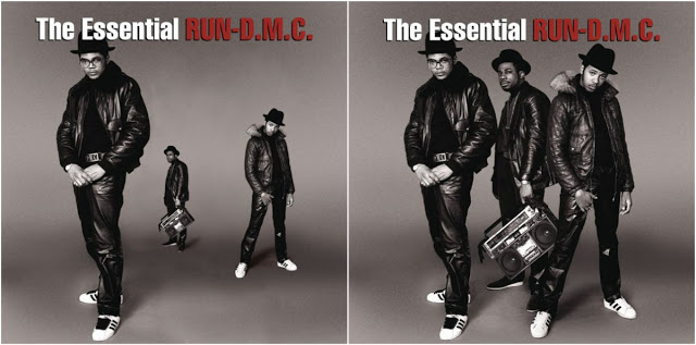 Run-D.M.C. – The Essential (2012)