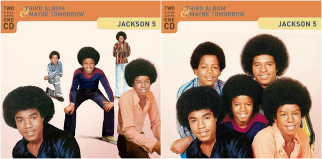 Jackson 5 – Maybe Tomorrow (1970)