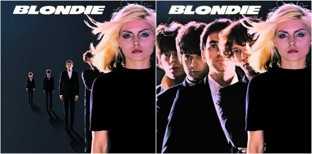 Blondie – Blondie (1976)