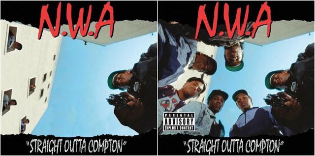 N.W.A. – Straight Outta Compton (1988)