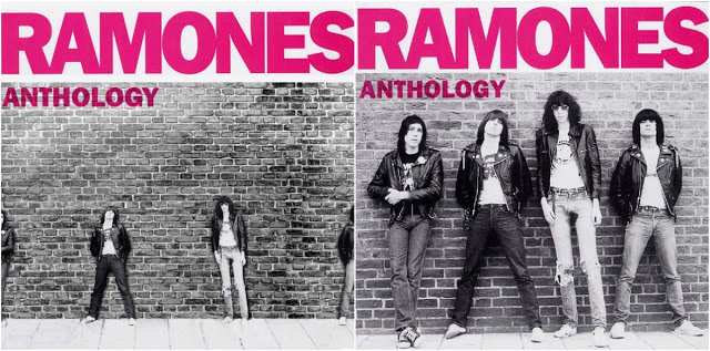 Ramones – Anthology (1999)