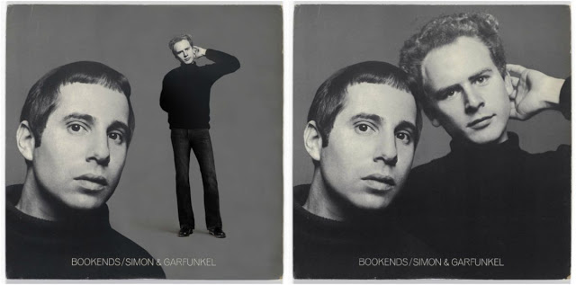 Simon & Garfunkel – Bookends (1968)