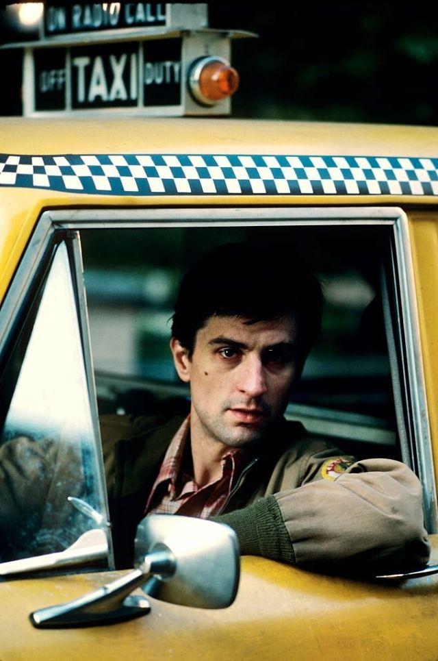 «Таксист», 1976 год