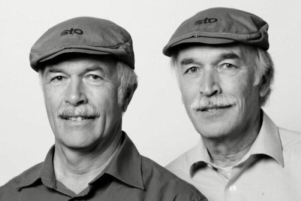Фотограф находит очень похожих друг на друга людей. Но они не являются родственниками