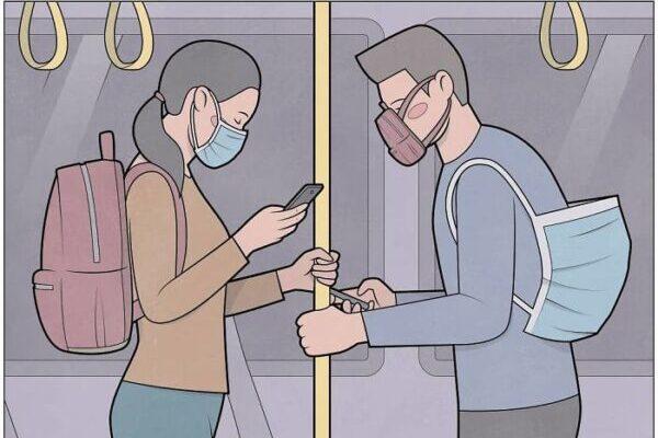 Ироничные комиксы от российского художника для тех, кто ценит сарказм