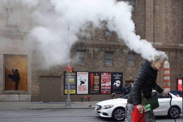Уличный фотограф ловит удивительные совпадения в реальной жизни